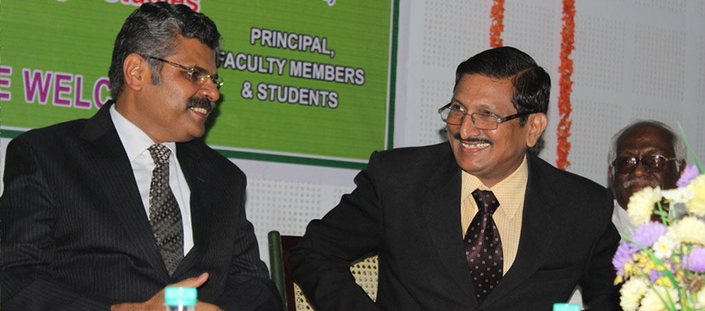 Director with Hon'ble Mr.Justice T.S.Sivagnanam